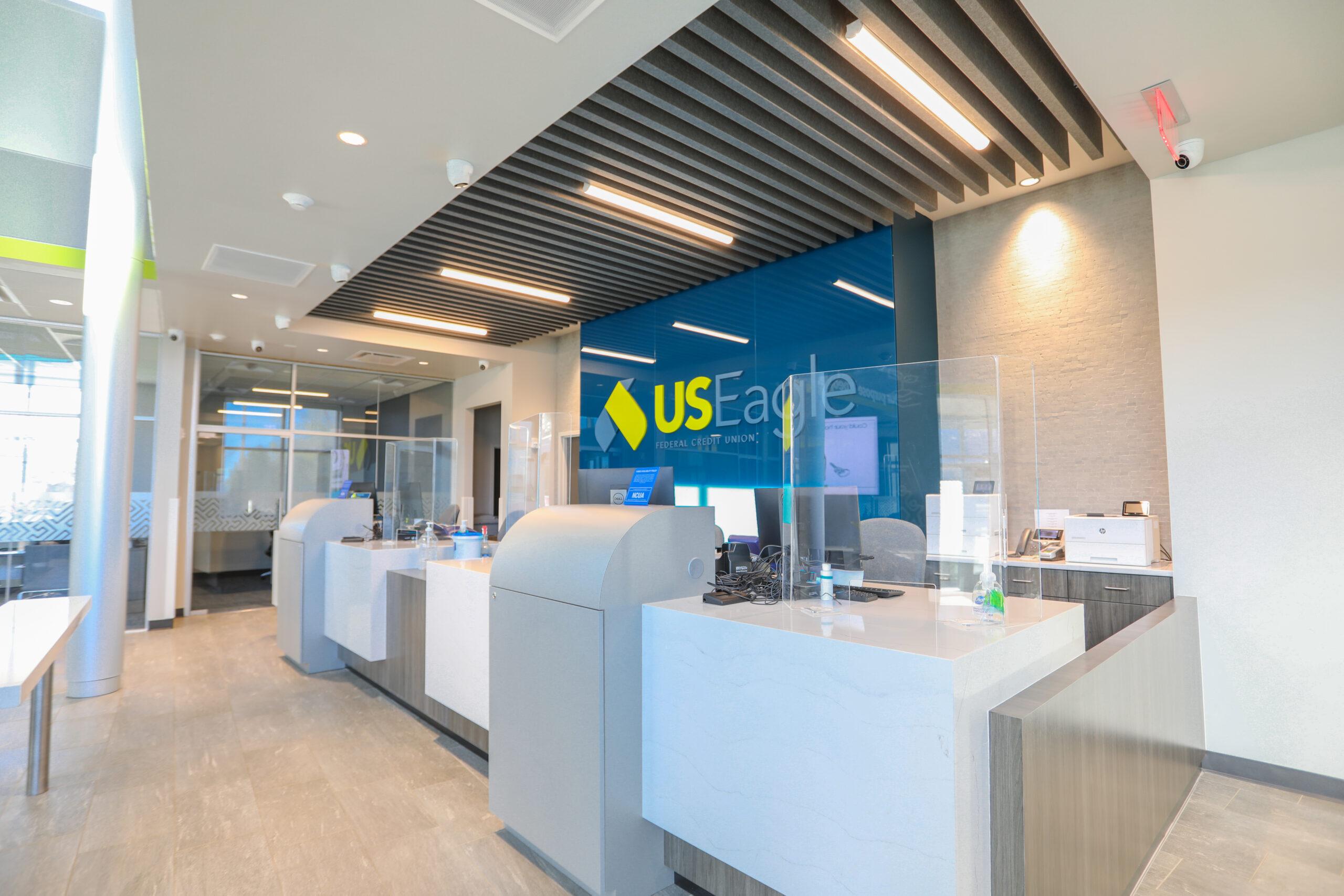 US Eagle Federal Credit Union