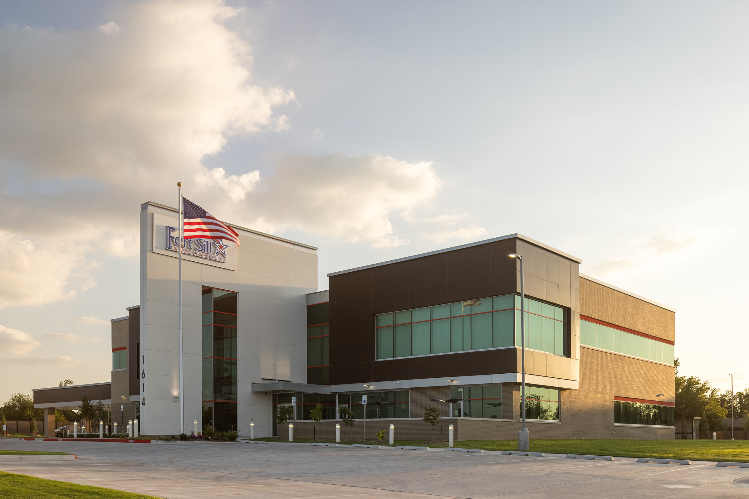 fort sill credit union